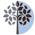 Forest House Dental Icon Logo