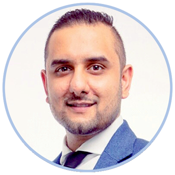 Dr Adam Patel Dental & Implant Surgeon at Forest House Dental