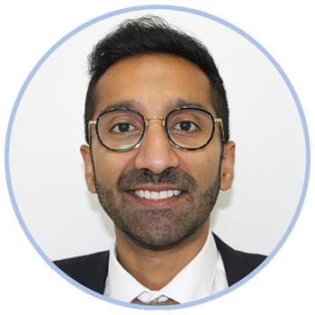 Dr Hussein Ahmed Associate Dentist at Forest House Dental