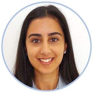 Nicole Chahal Dentist at Forest House Dental