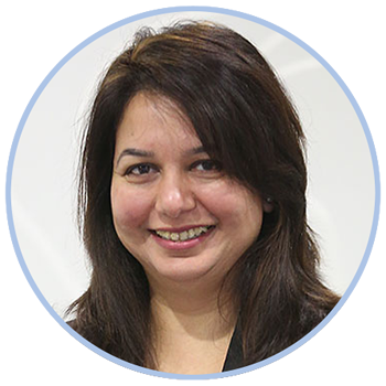 Urvashi Patel Accounts and Finance at Forest House Dental