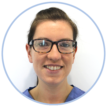 Zoe Handford Trainee Dental Nurse at Forest House Dental