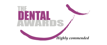The Dentistry Awards Highly Commended