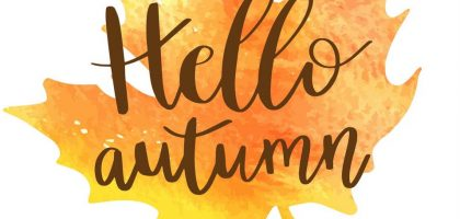 Autumn Update from Forest House Dental Practice
